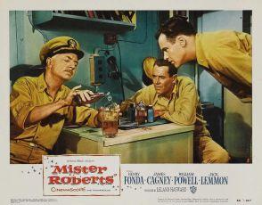Pan Roberts (1955)