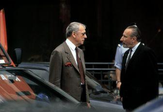 Něčajev se vrátil (1991)
