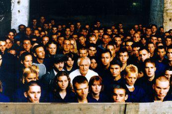 Lucerna Páně v Budapešti (1999)