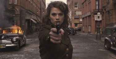 Agent Carter (2015) [TV seriál]