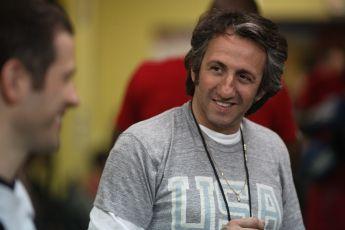 Dans les cordes (2007)