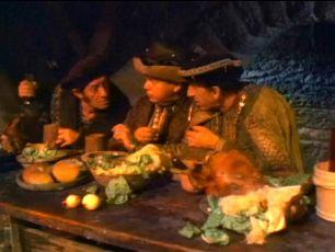 Pohádka o putování (1983)