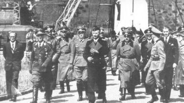 Hitlerovy tajné zbraně (1991) [Video]