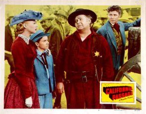 California Passage (1950)