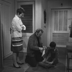 Největší odvaha mého života (1975) [TV epizoda]