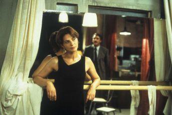 Tanečník seshora (2000)