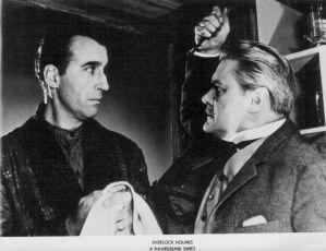 Sherlock Holmes a náhrdelník smrti (1962)