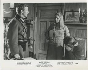 Snow Treasure (1968)