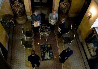 Ztracená brána (1/3) (2012) [TV epizoda]
