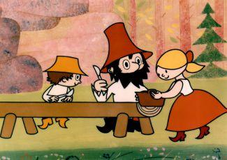 O loupežníku Rumcajsovi (1967) [TV seriál]