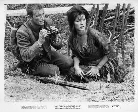 La ragazza  e il generale (1967)