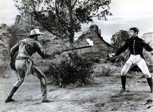 Frontier Uprising (1961)