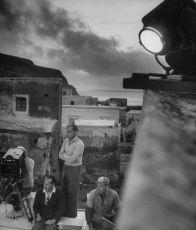 Bergman & Magnani: Válka vulkánů (2012) [DVD kinodistribuce]