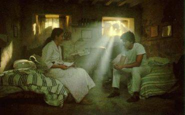 Počátek a konec (1993)