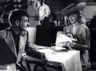 Ďáblova ruka (1943)