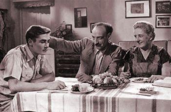 Civil a pályán (1952)