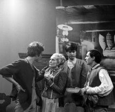 O Honzovi a princezně Félince (1968) [TV inscenace]