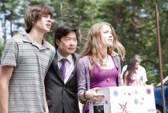 Chlupatá odplata (2010)