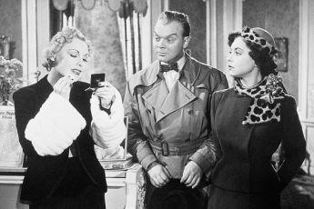 Schön muß man sein (1951)