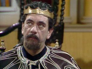 Lhát se nemá, princezno! (1991) [TV inscenace]