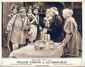 Bídníci (1918)