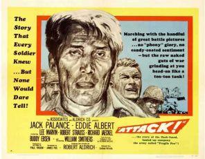 Útok! (1956)