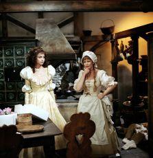 O čarovné Laskonce (1989) [TV seriál]