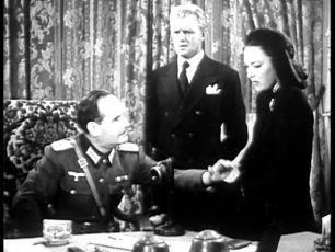 They Raid by Night (1942)