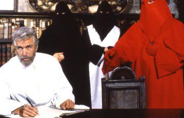 Big Man IV. - Pekelná pojistka (1988) [TV film]