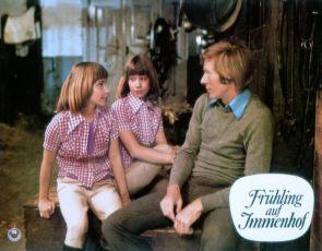 Frühling auf Immenhof (1974)