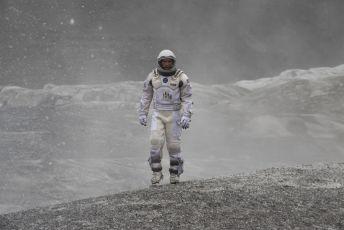 Interstellar (2014) [2k digital]