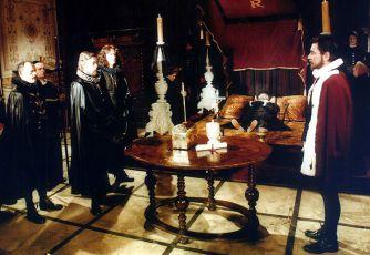 Lékař umírajícího času (1983) [TV seriál]