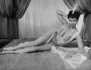 The Desert Hawk (1950)