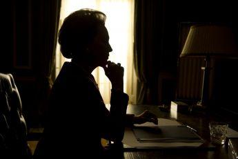 Železná lady (2011)