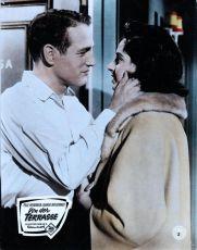 Paul Newman, Ina Balin