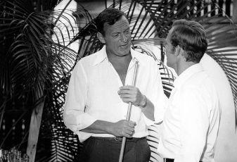 Rukojmí v Bella Vista (1980)