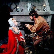 Královské usínání (1974) [TV hra]