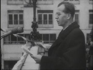 Splétání gordického uzlu (1987)