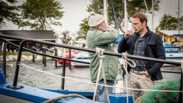 Kapitán Hook (2014) [TV film]