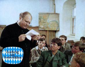 Ludwig auf Freiersfüßen (1969)