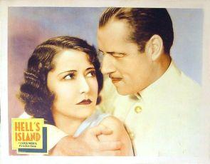 Hell's Island (1930)