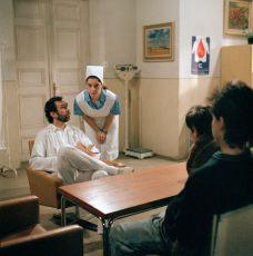 Poslední zastávka smrt (1990) [TV inscenace]