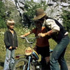 Chlapi přece nepláčou (1979)