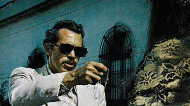 Přineste mi hlavu Alfreda Garcii (1974)