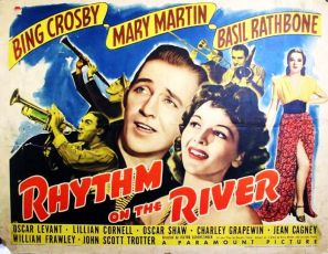 Rhythm on the River (1940)