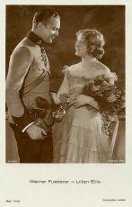 Pradlenka Jeho Jasnosti (1930)