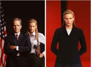 Hlavní cíl (2000) [TV film]
