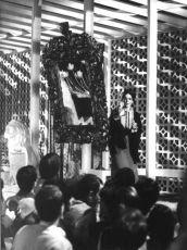 Údolie večných karaván (1968)
