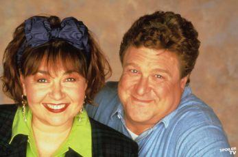 Roseanne (1988) [TV seriál]