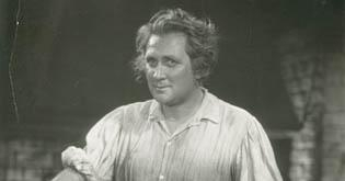 Zámecký pán v rozpacích (1935)